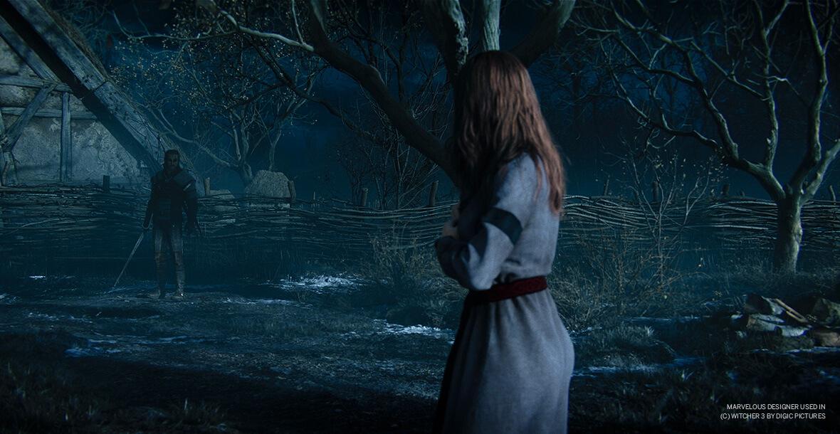 Digic Pictures Game Cinematics image