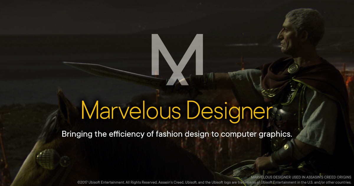 marvelous designer 2 crack