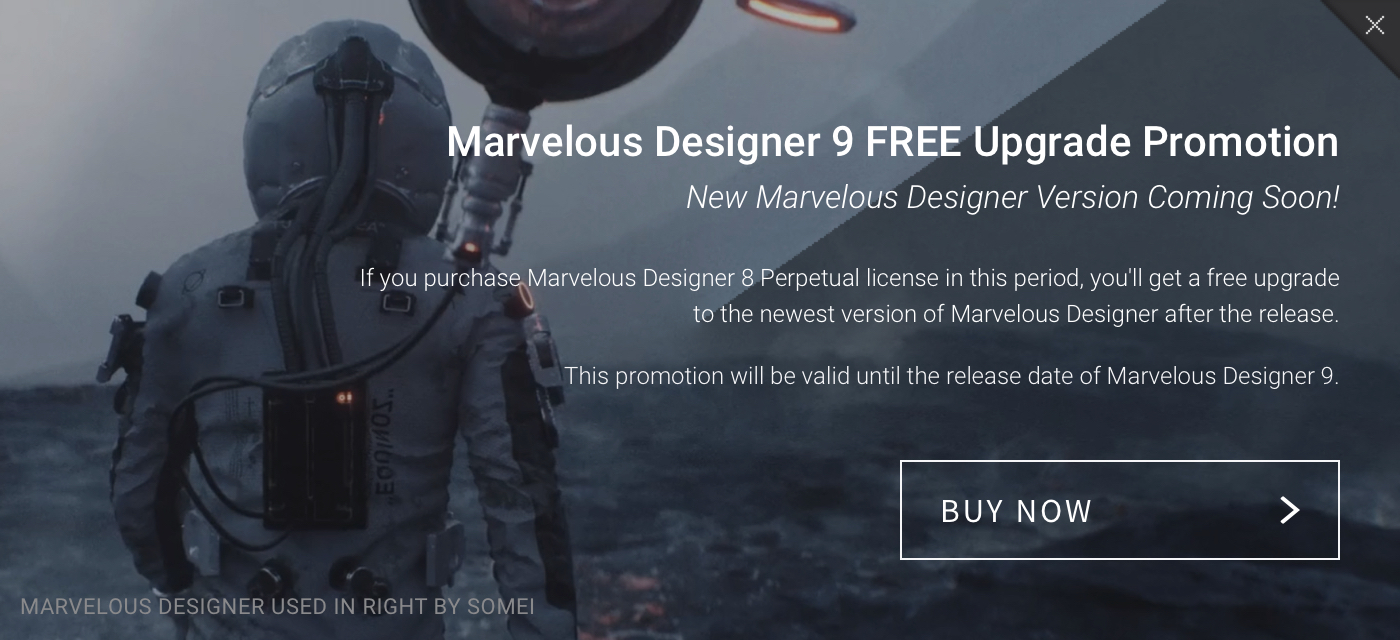 MarvelousDesigner