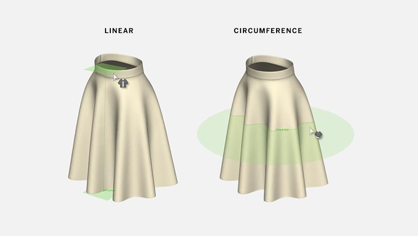 Garment Measure